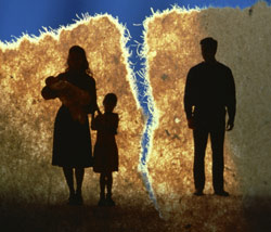 أسباب فشل الحياة الزوجية