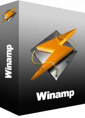 ����� ����� ����������� ������ �� ������ Winamp Final