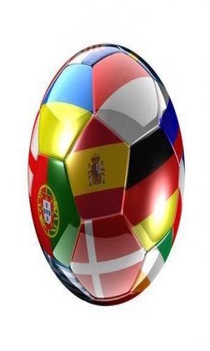 كرة قدم اوروبية