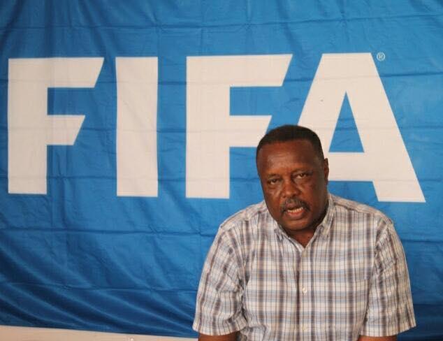 نائب رئيس الاتحاد السوداني: اجلنا مباريات القمة في الأسبوع الثاني للممتاز