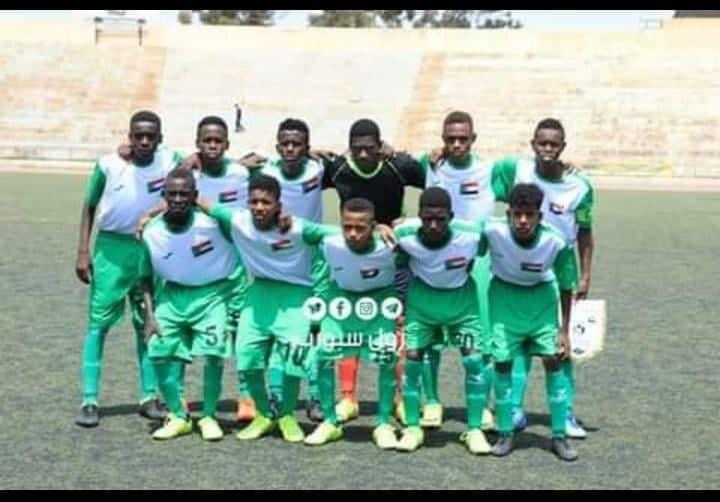 ارتريا تكتسح ناشئ السودان 6-0