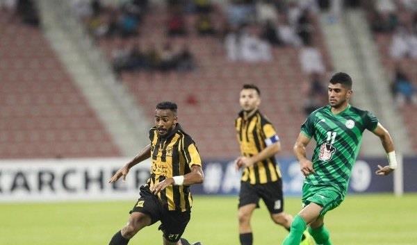 اتحاد جدة يضرب العهد بثلاثية في البطولة العربية