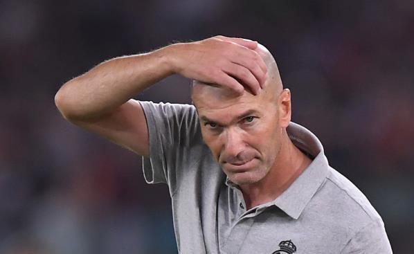 تقارير ..يوفيتش يسخر من تقارير رحيله عن ريال مدريد