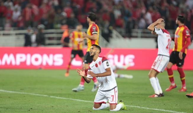 الوداد يستعد بقوة للمريخ في البطولة العربية ويصل الخرطوم بالثلاثاء
