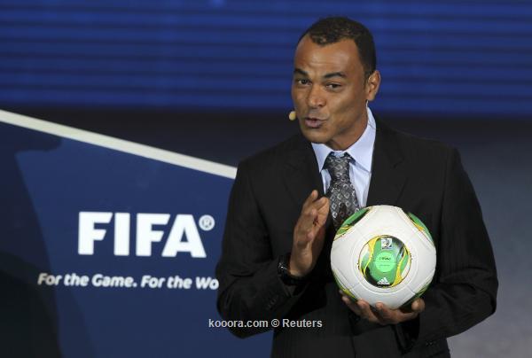 نجل أسطورة البرازيل يلقى حتفه أثناء لعب الكرة