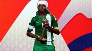 نيجيريا تستنجد بلاعب ارسنال لمواجهة منتخبنا الاولمبي