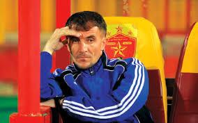 مدرب الهلال الصربي ميشو يقود الزمالك للفوز بكاس مصر