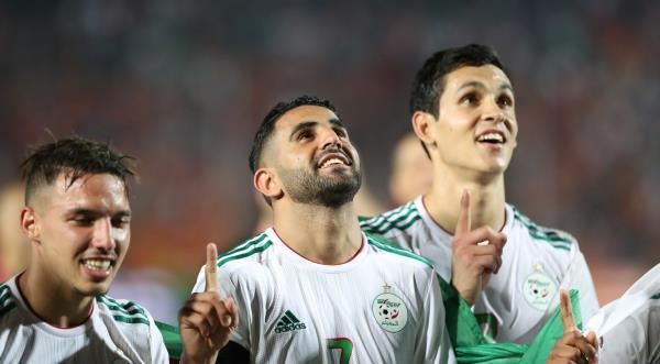 ماذا قال نجم الجزائر عن ودية بنين