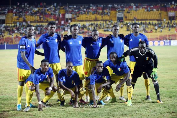 مدرب تشاد : التعادل مع السودان في ملعبه يعتبر فوزا