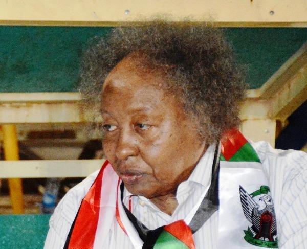 المنتخب الوطني يعود للتدريبات غد الاحد تأهبا لمواجهة تنزانيا