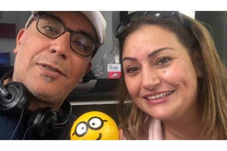 رسالة هاتف تعيد قضية خيانة فنانة مشهورة مع مخرج لاضابير المحاكم