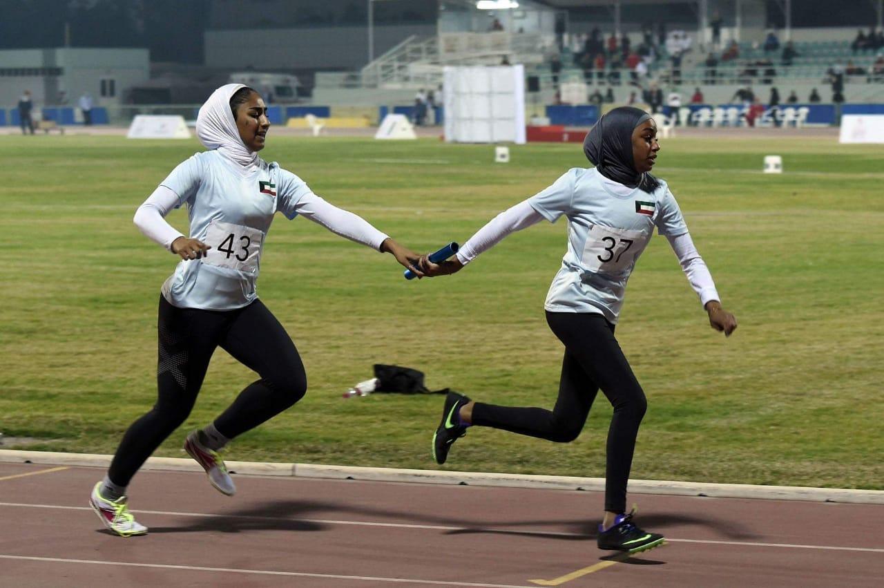 """تنطلق مطلع فبراير.. عربية السيدات 2020"""" تعتمد لائحتها الأساسية .."""