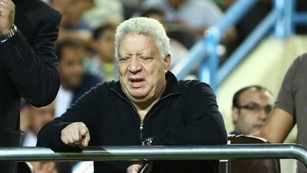 مرتضي منصور يرفض خوض السوبر الافريقي في الدوحة القطرية