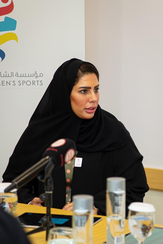 """""""عربية السيدات """" تُطلق منصة تسجيل إلكترونية وفق أعلى المعايير العالمية"""