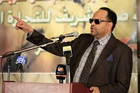خالد النقر : الخندقاوي لو ترشح لوحده سيأتي (الطيش)