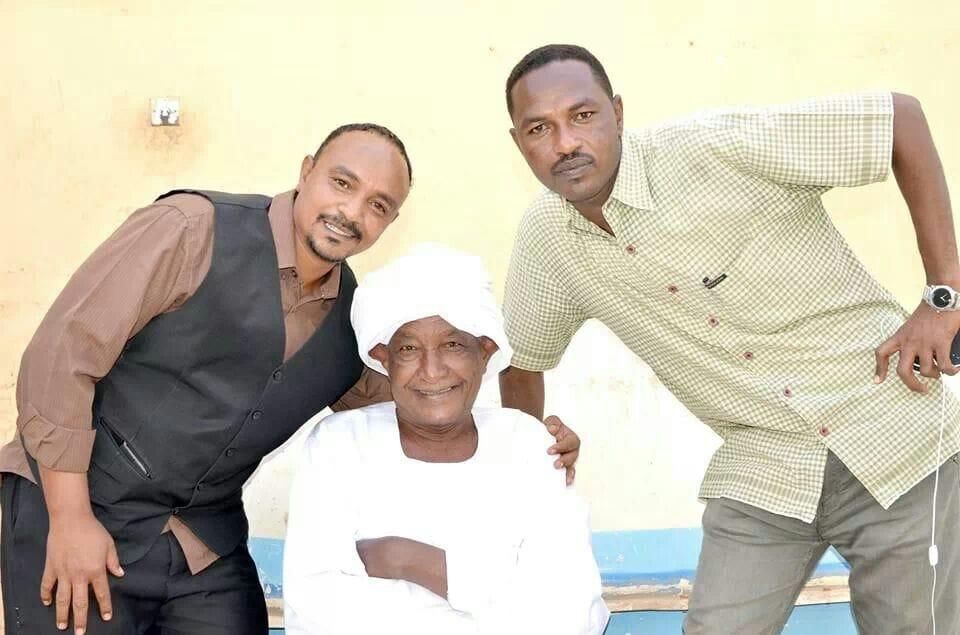 وفاة الصحافي السوداني مؤمن الغالي
