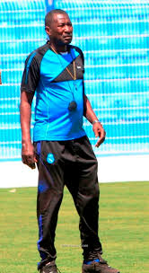 الجنرال صلاح ادم: من يرغب في البطولة لا يختار المنافسين