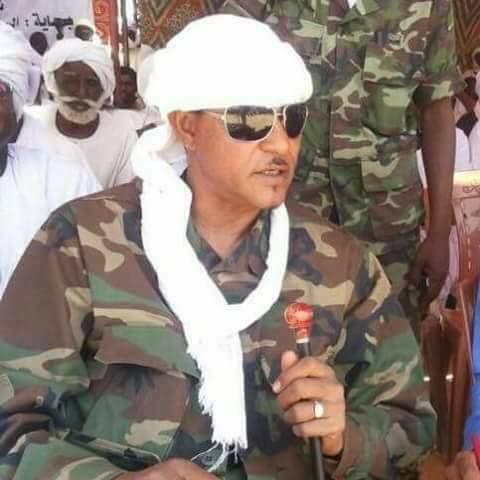 الشرطة تنفي اطلاق سراح موسى هلال وتؤكد محاكمته عسكرياً