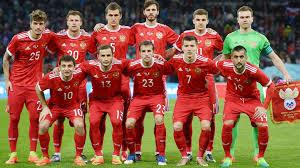 روسيا تترشح ليورو 2020