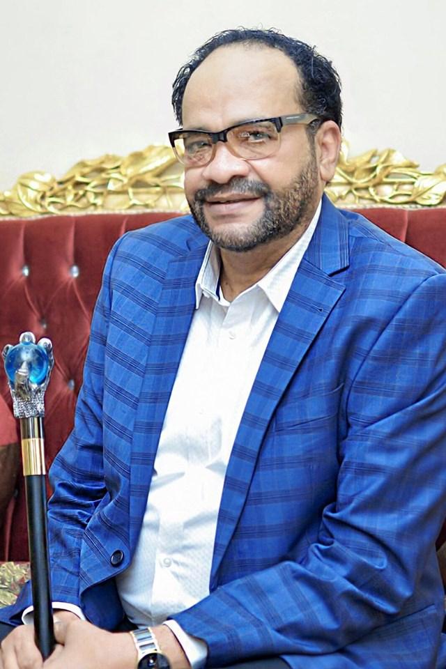 الخندقاوي يوافق على رئاسة الهلال