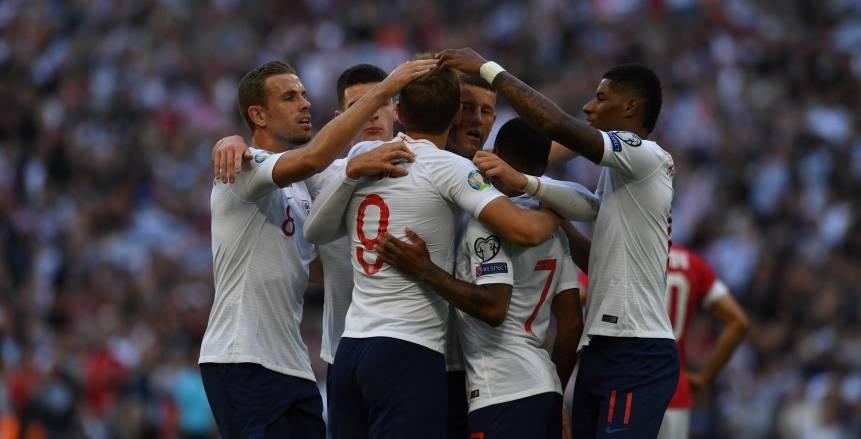 مينجز: تعرضت للإساءة العنصرية في مباراة بلغاريا.. وسعيد بتمثيل منتخب إنجلترا