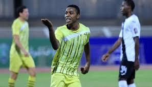 لاعب الفتح السعودي يوافق على تمثيل السودان