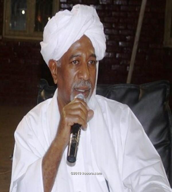 محمد الحسن الرضي يكشف تفاصيل دقيقة عن عمومية الخرطوم