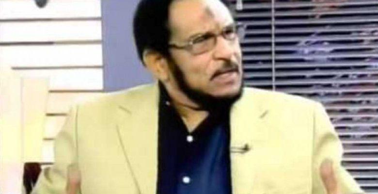 عاجل..القبض على يوسف عبد الفتاح بسبب المدينة الرياضية