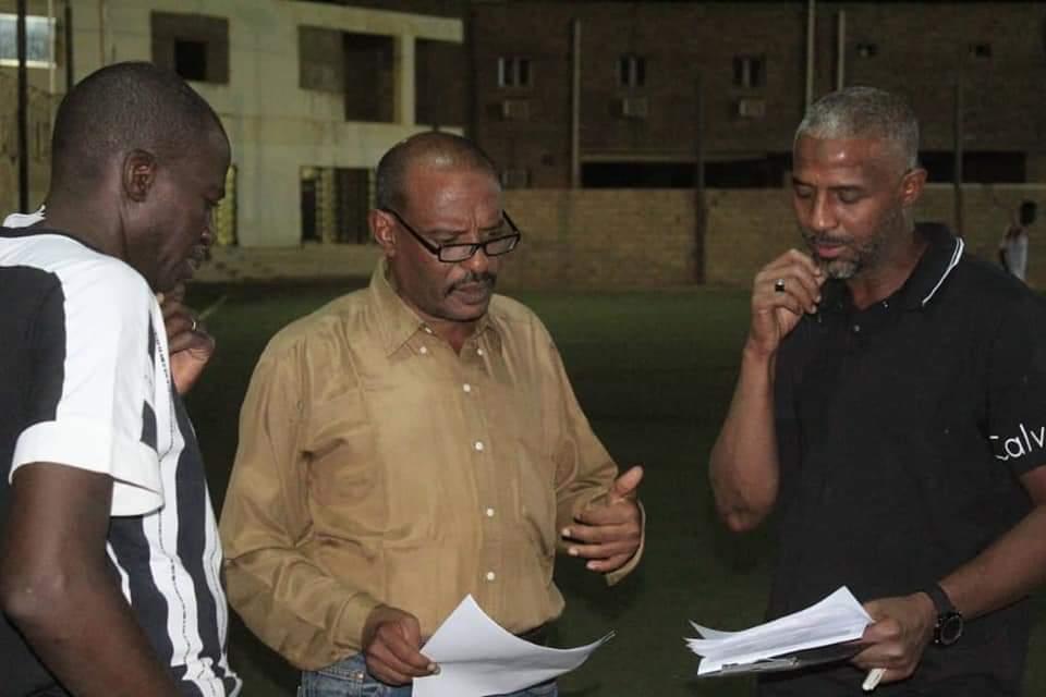 محمد موسى يعلن قائمة المنتخب المشاركة بسيكافا