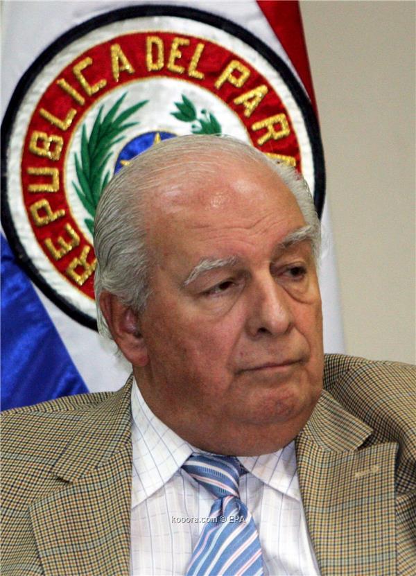 الفيفا يوقف 3 مسؤولين سابقين بسبب الرشوة