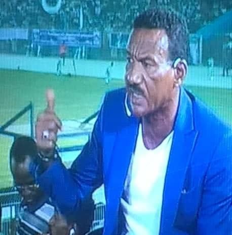 نادر منصور: مباراة القمة اعداد الهلال للبطولة الافريقية