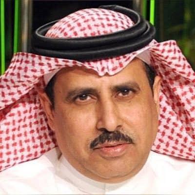 الكاتب السعودي المخضرم احمد الشمراني في افادات خاصة لكفر ووتر،