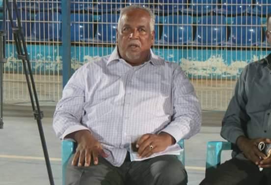 فوزي المرضي: مباراة القمة اعداد للهلال افريقيا