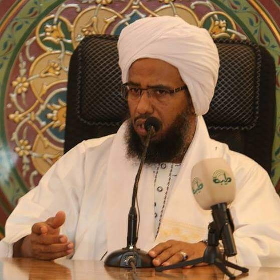 عبد الحي يوسف يصف  الحكومة الانتقالية بغير المسؤولة وتُمارس أفعال العصابات