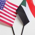 امريكا تكشف عن مساعي لازالة السودان من قائمة الارهاب