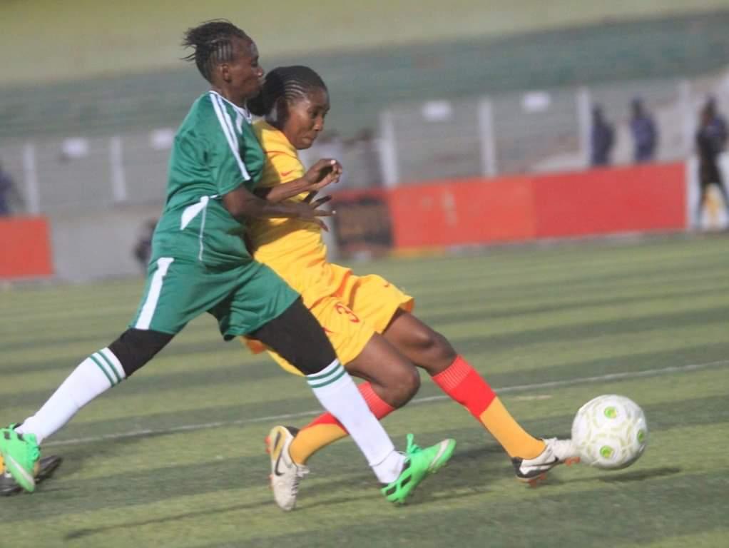 دور الـ(8) بكرة القدم النسائية  ينطلق (8) ديسمبر