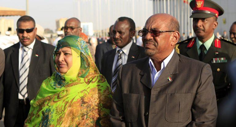السودان.. القبض على زوج المخلوع وداد بابكر