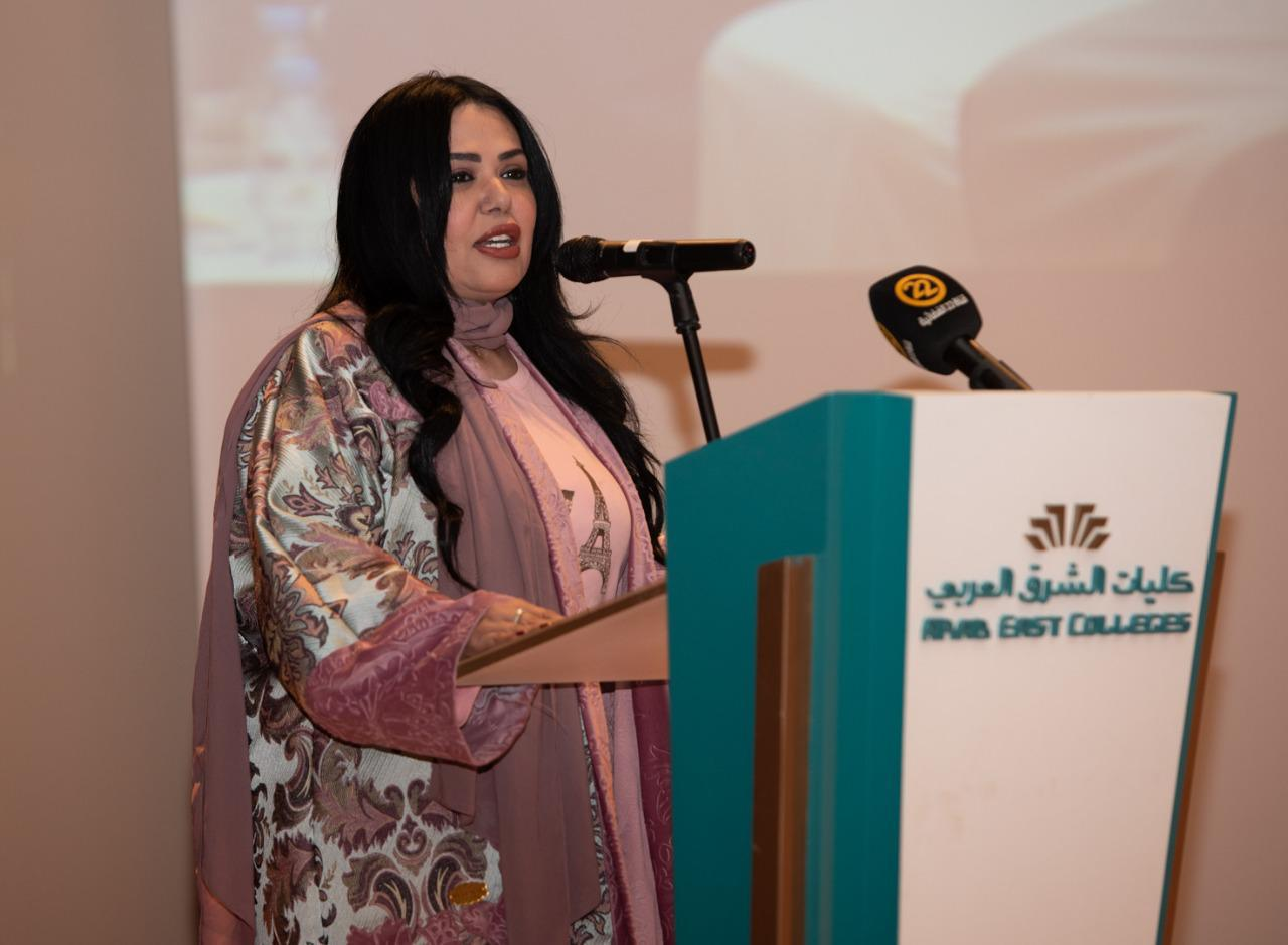 كليات الشرق العربي توقع مذكرة تفاهم مع ملتقى الرؤية الإعلامي