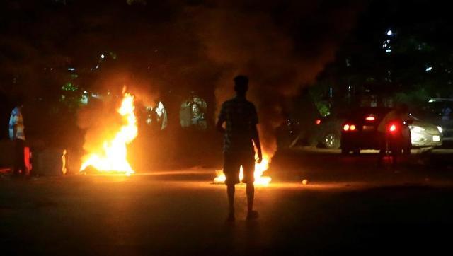 الخرطوم : الشرطة تكشف تفاصيل التفلتات وسط امدرمان