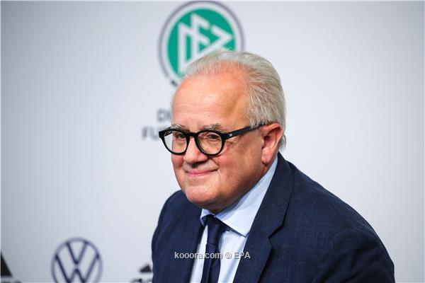 الاتحاد الالماني يشكر الثلاثي التاريخي