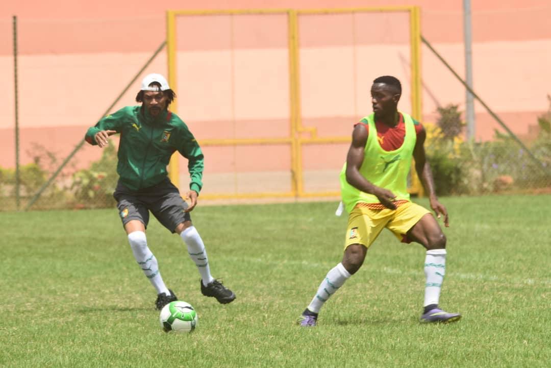الكاميروني كبيرو يقترب من الدوري السوداني