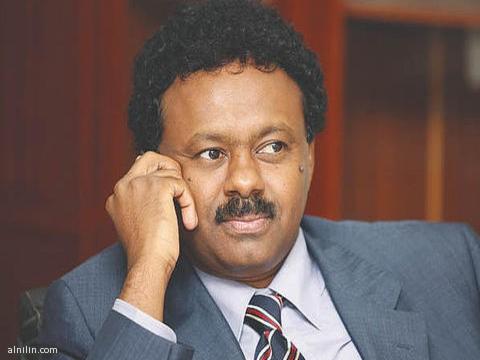محجوب عروة يعقب على تصريح جمال الوالى بخصوص صحيفة  السوداني
