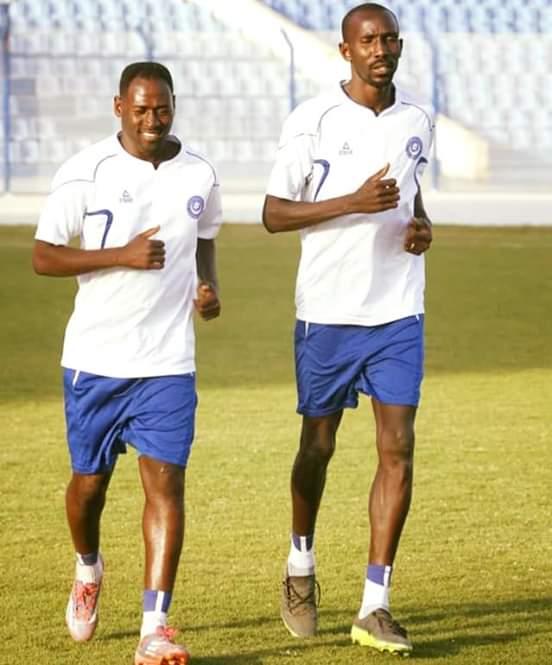 الهلال يختار عشرين لاعبا لرحلة زيمبابوي يبعد نزار والشغيل وابوعاقلة
