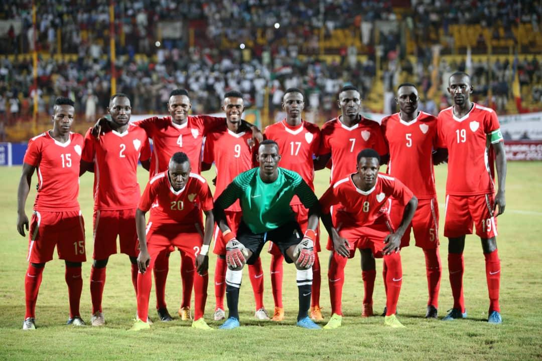 رسمياً السودان يواجه غانا مرتين بخواتيم مارس في تصفيات الـ(كان)