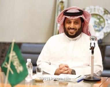 رسالة غامضة من آل الشيخ للكاف تشعل مباراة الهلال والاهلي