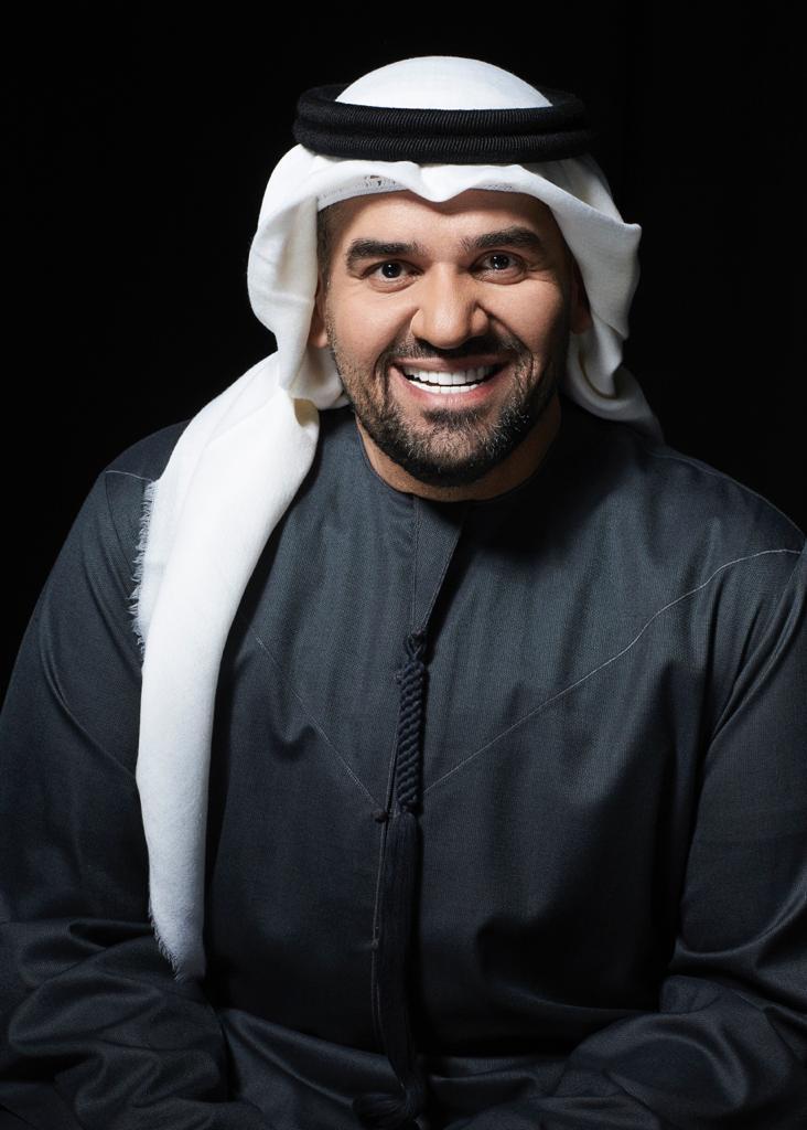 النجم حسين الجسمي يحيي حفل انطلاقة عربية السيدات 2020
