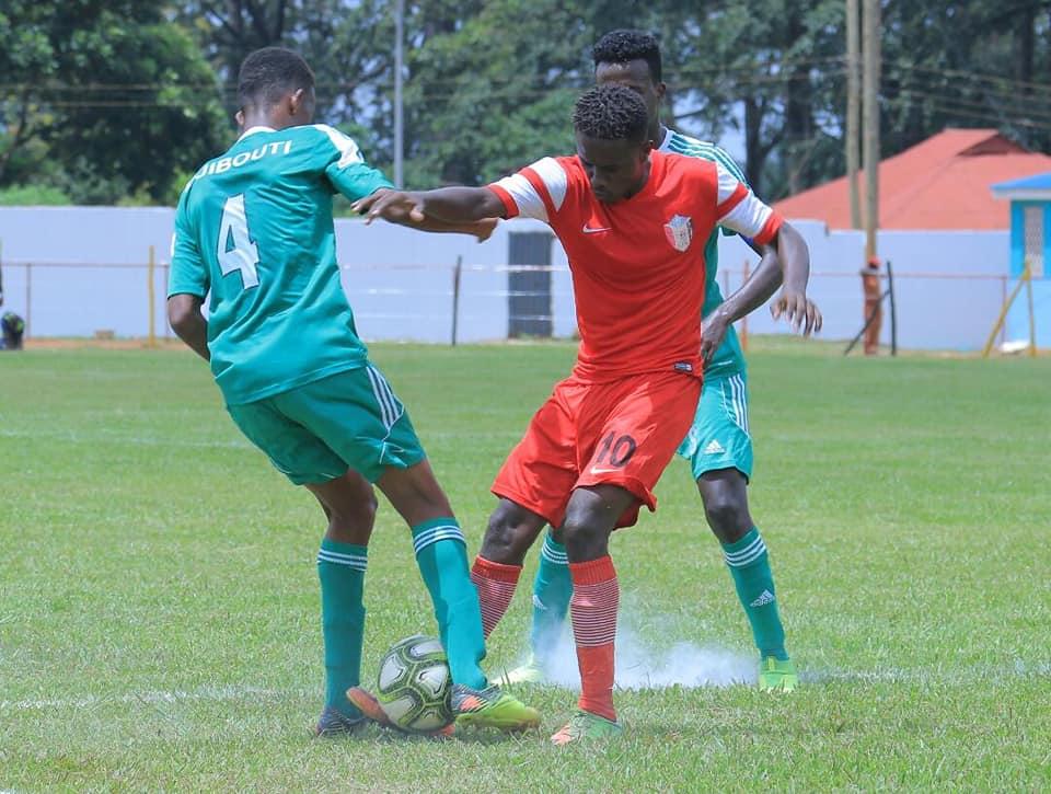 منتخب الشباب يخوض ثلاث مباريات قبل السفر إلى السعودية