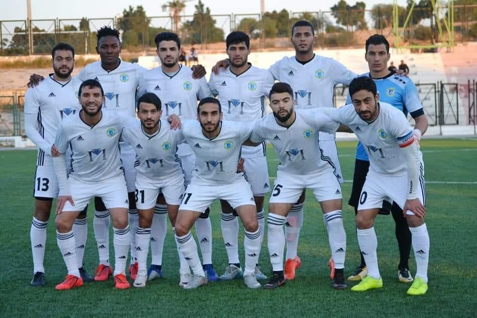 هلال تونس يفرض التعادل على النجم في الدوري