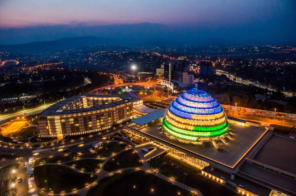 اختيار ملعب كيجالي الرواندية لاستضافة نهائي ابطال افريقيا