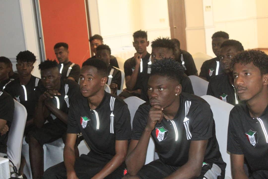 تلفزيون السودان ينقل مباريات كأس العرب